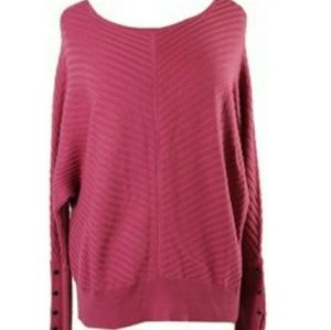 Rose color sweater
